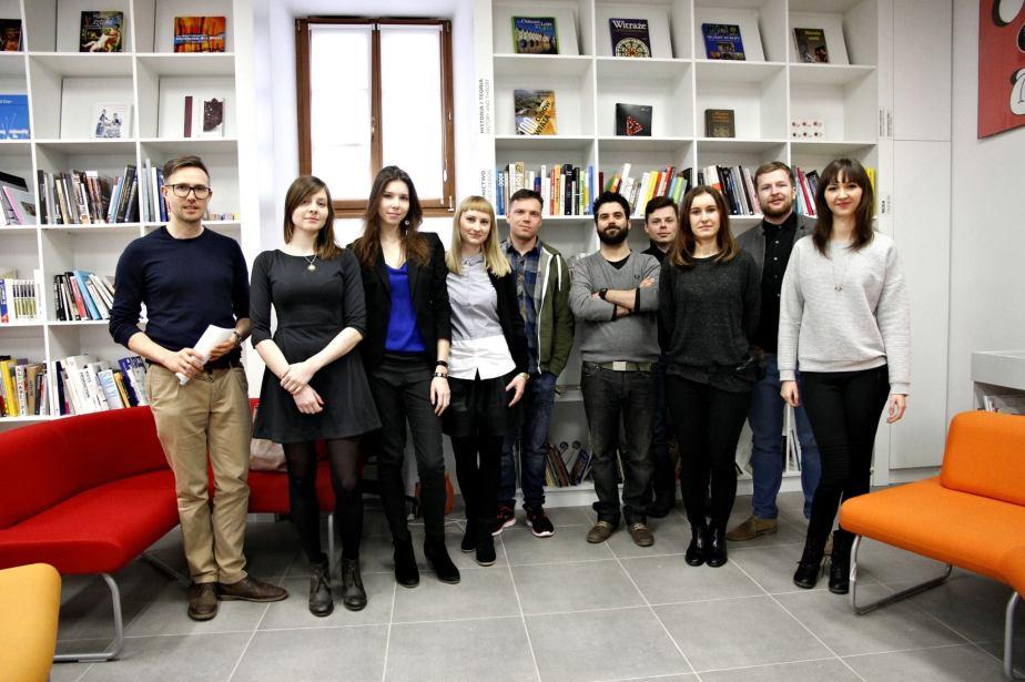 Czego nauczyłam sie w trakcie Italian DesignSchool
